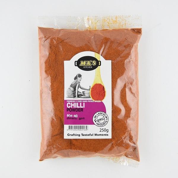 Ma'S Chilli Powder 250G - in Sri Lanka
