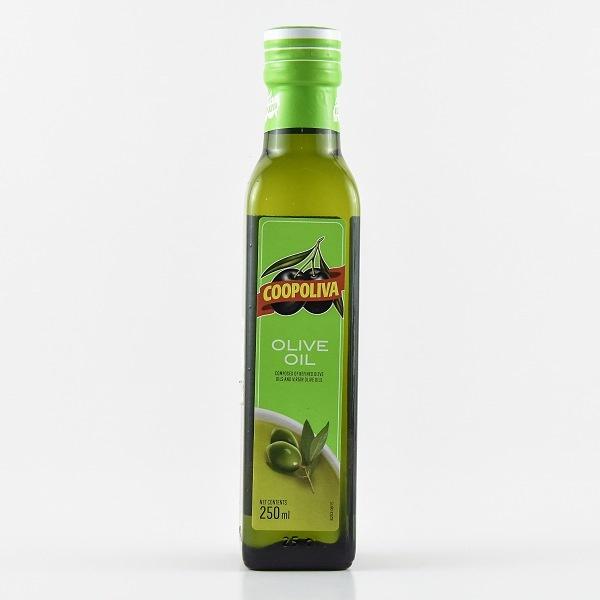 Coopoliva Olive Oil 250Ml - in Sri Lanka
