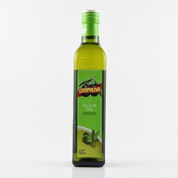 Coopoliva Olive Oil 500Ml - in Sri Lanka