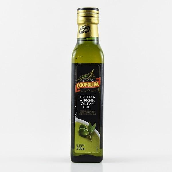 Coopoliva Extra Virgin Olive Oil 250ml - in Sri Lanka