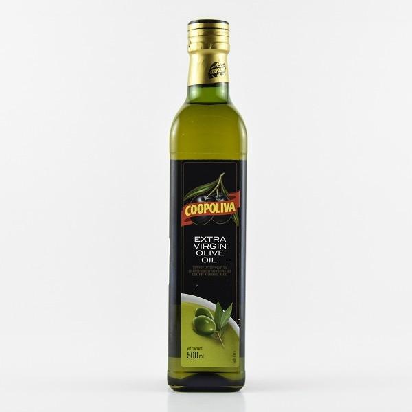 Coopoliva Extra Virgin Olive Oil 500ml - in Sri Lanka