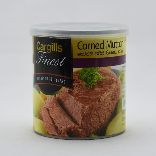 Finest Corned Mutton 250G - in Sri Lanka