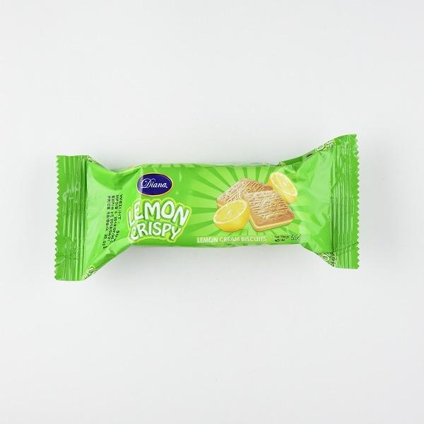 Diana Biscuit Lemon Crispy 50g - DIANA - Biscuits - in Sri Lanka