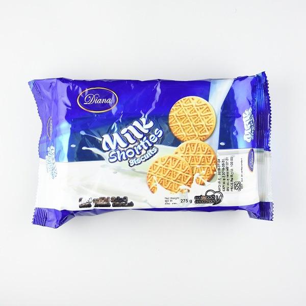 Diana Biscuit Milk Shorties 275g - DIANA - Biscuits - in Sri Lanka