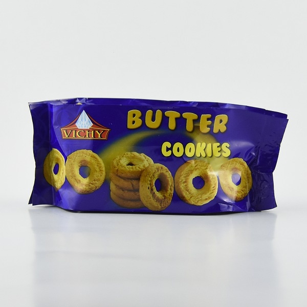 Vichy Biscuit Butter Cookies 100g - in Sri Lanka