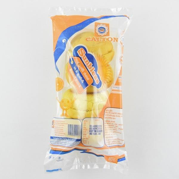 Calton Biscuit Round Rusk 80g - in Sri Lanka