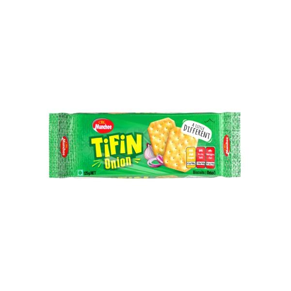 Munchee Biscuit Tifin Onion 125g - in Sri Lanka