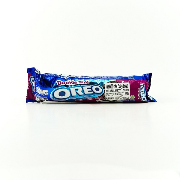 Kraft Biscuit Oreo Double Stuf 152.4g - in Sri Lanka