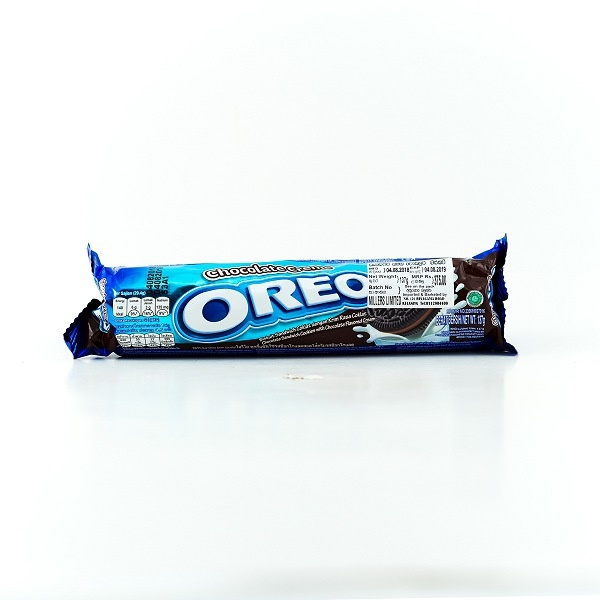 Kraft Biscuit Oreo Chocolate Cream 137g - in Sri Lanka