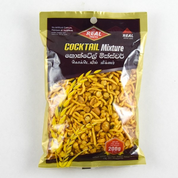 Real Tasty Cocktail Mixture 200G - in Sri Lanka