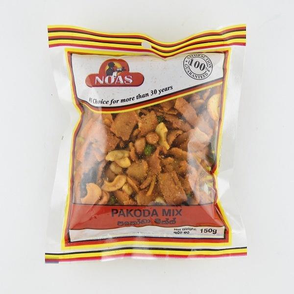 Noas Pakoda Mix 150g - NOAS - Snacks - in Sri Lanka