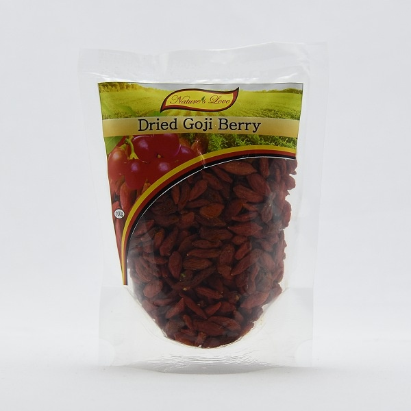 Nature'S Love Dried Goji Berry 100G - in Sri Lanka
