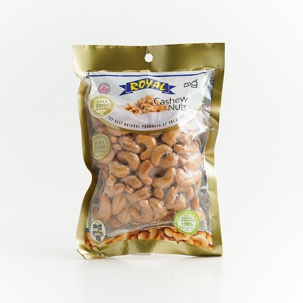 Royal Cashews Dehydrated Cashew 200g - in Sri Lanka