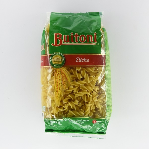 Buitoni Pasta Eliche 500g - in Sri Lanka