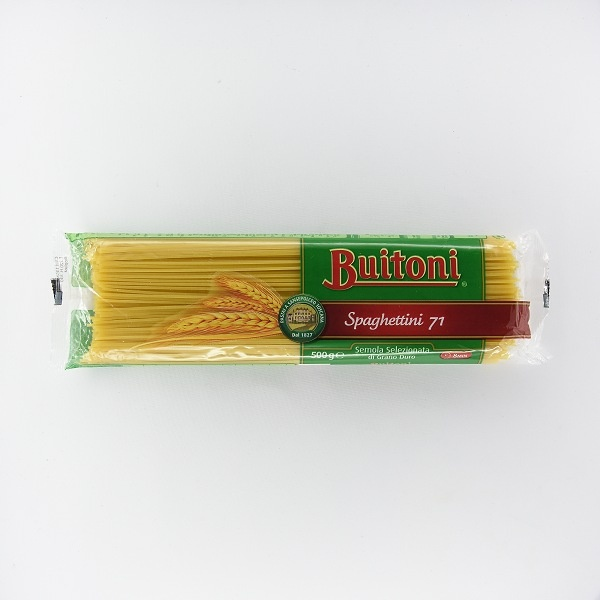 Buitoni Spaghettini No.71 500G - in Sri Lanka