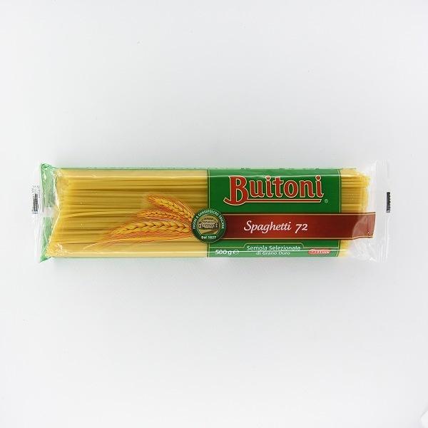 Buitoni Spaghetti No.72 500G - in Sri Lanka