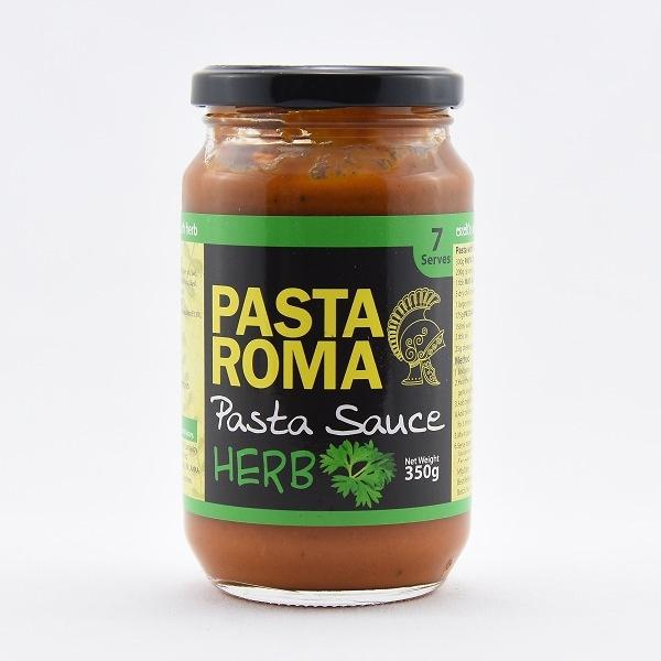 Pasta Roma Pasta Sauce Herbs 350G - PASTA ROMA - Pasta - in Sri Lanka