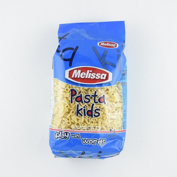 Melissa Kids Pasta Play With Words 500g - in Sri Lanka