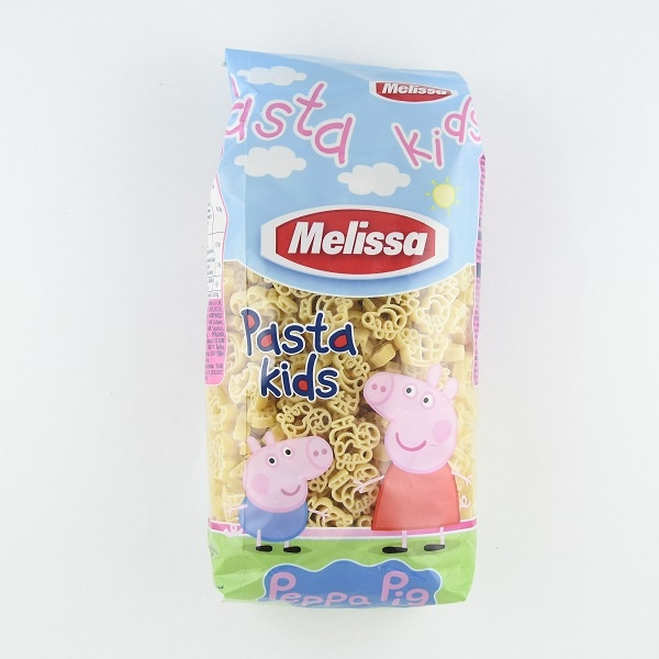 Melissa Kids Pasta Peppa Pig 500G - in Sri Lanka