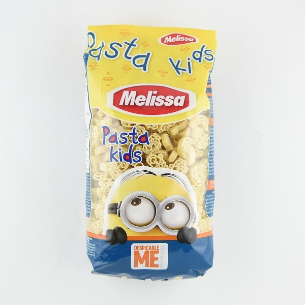 Melissa Kids Pasta Minion 500G - in Sri Lanka
