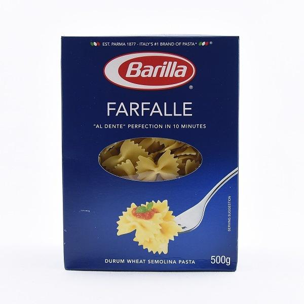 Barilla Pasta Farfalle 500g - BARILLA - Pasta - in Sri Lanka