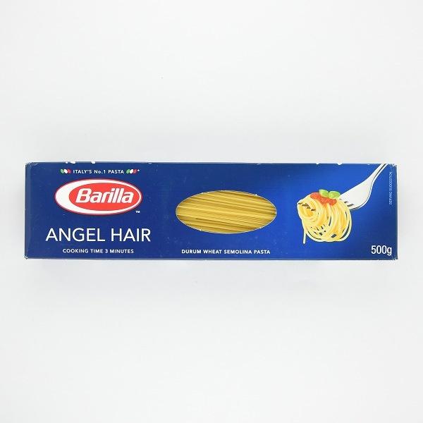 Barilla Pasta Angel Hair 500g - BARILLA - Pasta - in Sri Lanka