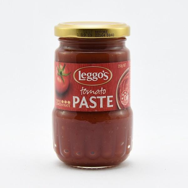 Leggos Tomato Paste Jar 250G - in Sri Lanka