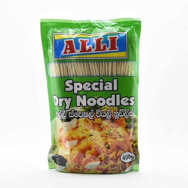 Alli Noodles Special Plain 400g - ALLI - Noodles - in Sri Lanka