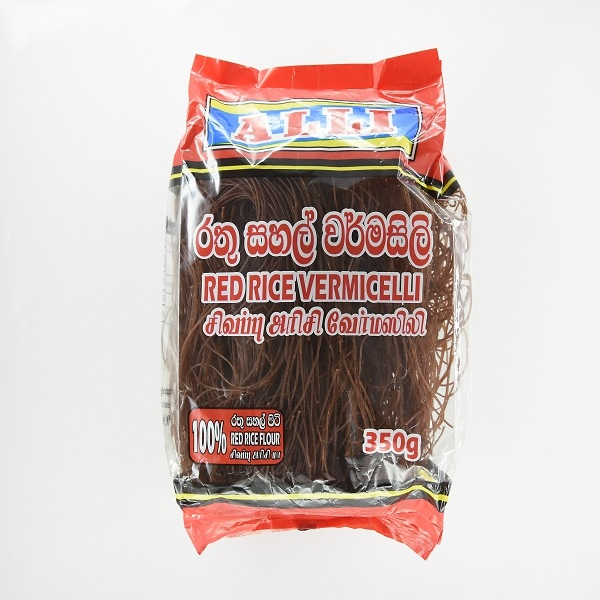 Alli Noodles Red Rice Vermicelli 350g - ALLI - Noodles - in Sri Lanka