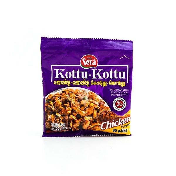 Sera Kottu Kottu Chicken 65g - in Sri Lanka