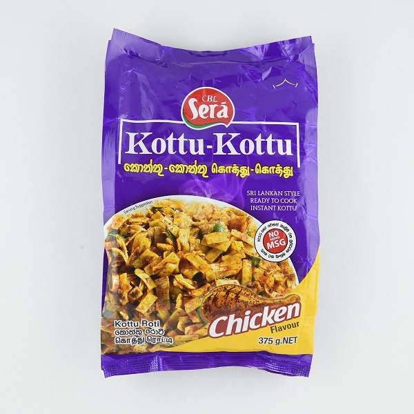Sera Kottu Kottu Chicken 375g - in Sri Lanka