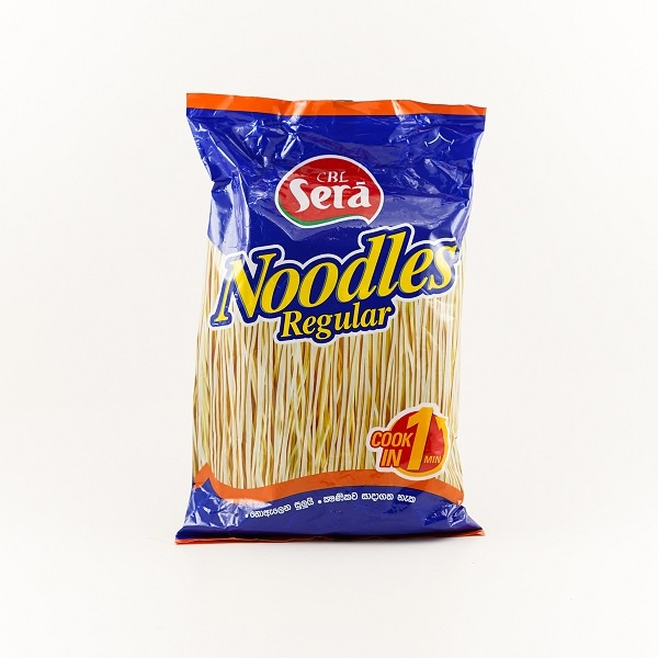 Sera Noodles Regular 400g - in Sri Lanka