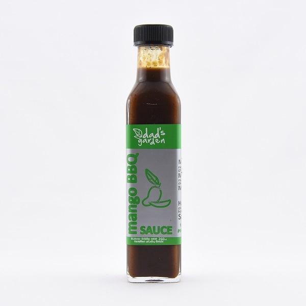 Dad'S Garden Mango Bbq Sauce 260Ml - in Sri Lanka