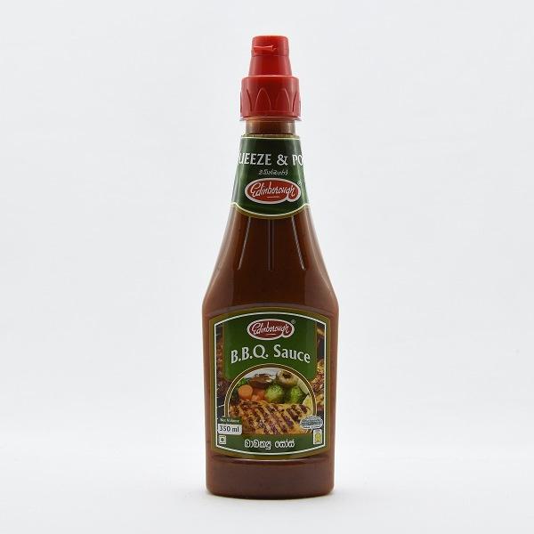 Edinborough B.B.Q Sauce 350Ml - in Sri Lanka