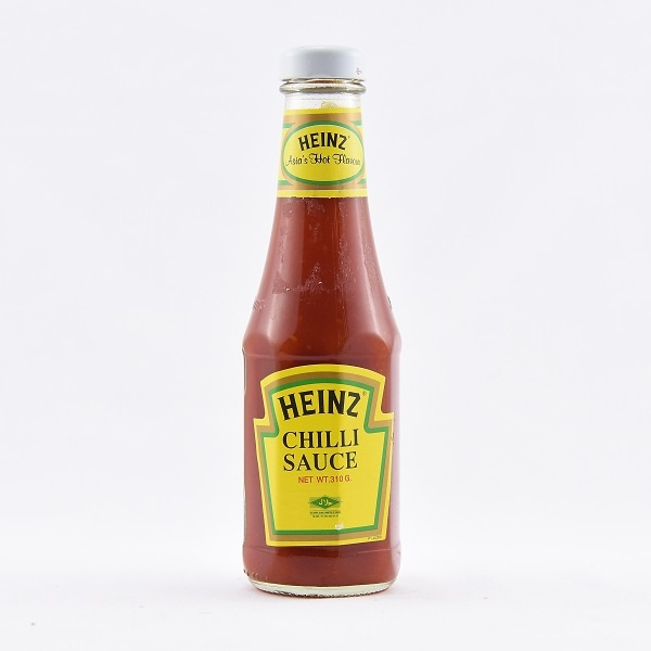 Heinz Chilli Sauce 310g - in Sri Lanka