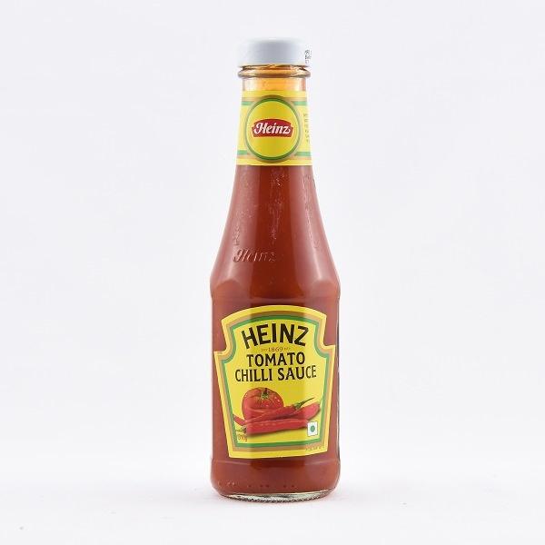 Heinz Tomato And Chilli Sauce 310g - in Sri Lanka