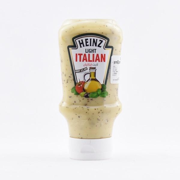 Heinz Light Mayonnaise 225Ml - in Sri Lanka