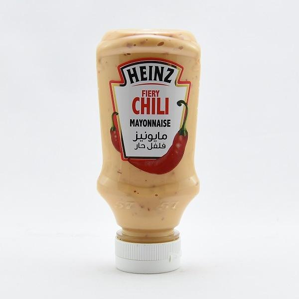 Heinz Chili Mayonnaise 225ml - in Sri Lanka