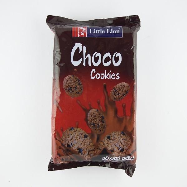 Little Lion Biscuit Choco Cookies 300g - in Sri Lanka