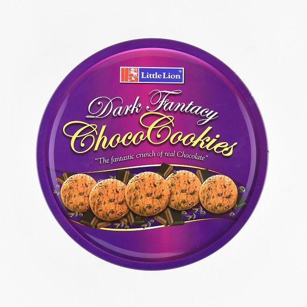 Little Lion Biscuit Dark Fantacy Choco Cookies 350g - in Sri Lanka