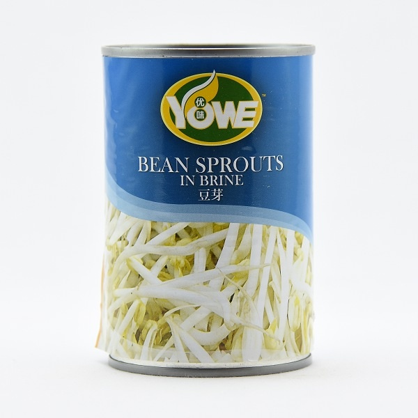 Yowe Beansprout 425G - in Sri Lanka