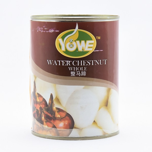 Yowe Water Chesnuts 567G - in Sri Lanka