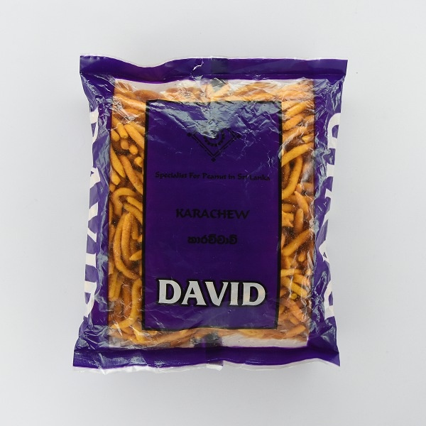 David Karachev Snack 100g - in Sri Lanka