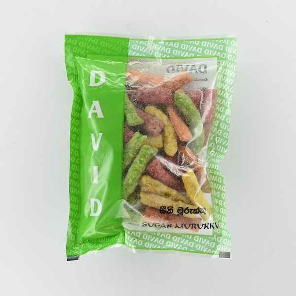 David Sugar Murukku 100G - in Sri Lanka