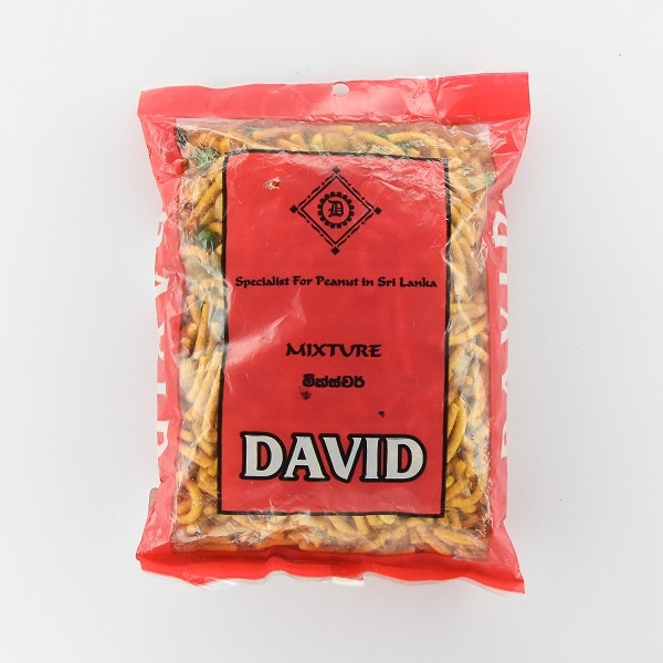 David Special Mixture 100G - in Sri Lanka