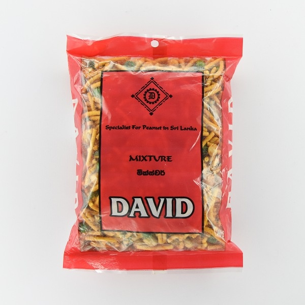 David Special Mixture 200G - in Sri Lanka
