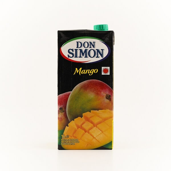 Don Simon Juice Mango Brik 1L - in Sri Lanka