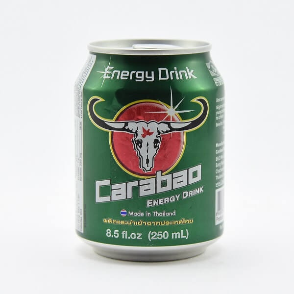Carabao Energy Drink 250Ml - DON SIMON - Sport & Energy Drinks - in Sri Lanka
