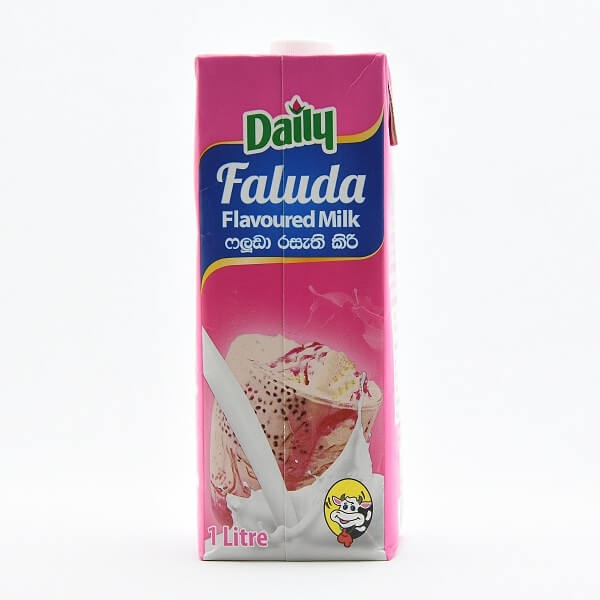 Daily Milk Faluda 1l - in Sri Lanka