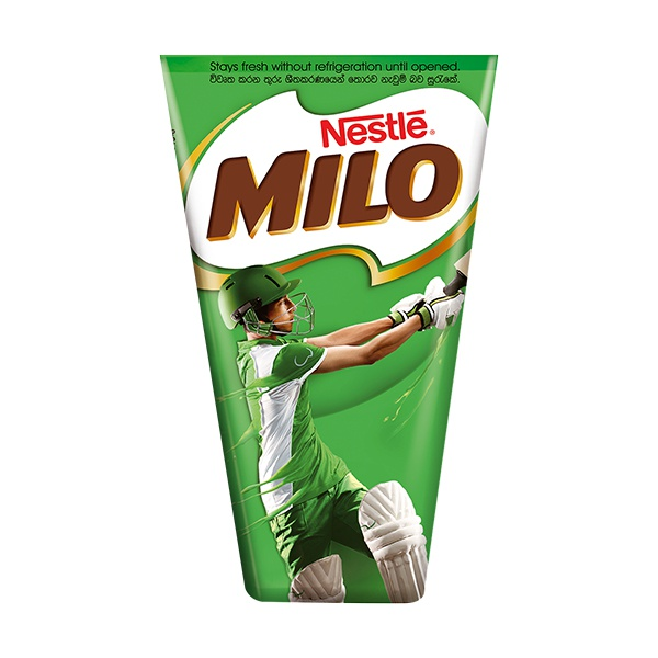 Milo Chocolate Food Drink 180Ml - in Sri Lanka